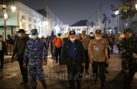 Bandel Kumpul-Kumpul di Tengah Pandemi Corona? Siap-siaplah Dibui
