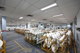 Asia Pacific Fibers (POLY) Incar Cuan dari Tekstil…