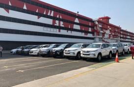 Dampak Virus Corona, Toyota Kurangi Produksi Hingga 50 Persen