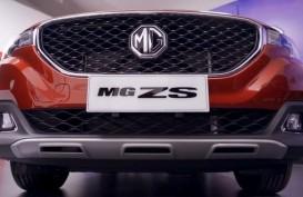 Baru Saja Rilis MG ZS, Morris Garage Segera Luncurkan MG HS?
