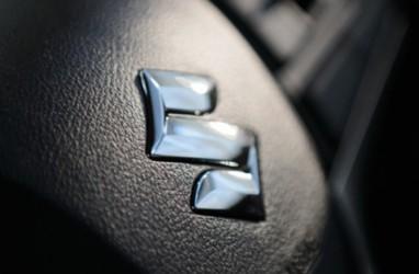 Produksi Mobil Normal, Suzuki Sudah Siapkan Stok Penjualan April