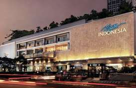 Plaza Indonesia (PLIN) Raih Pendapatan Rp1,47 Triliun