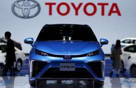 Waspadai Corona, Toyota Siapkan Opsi Shutdown Fasilitas Produksi