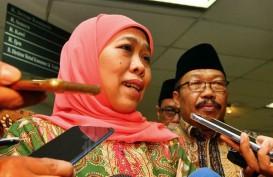 Gubernur Khofifah Imbau Perantau Asal Jatim Tunda Mudik