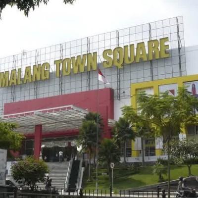 Mal Malang Town Square Tutup Sementara