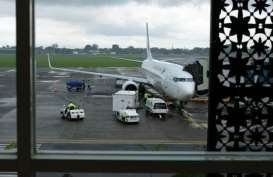 Penerbangan dari Bandara Adi Soemarmo Bertambah