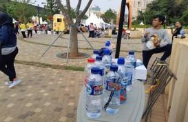 Industri Minuman Ringan Mengukur Dampak Virus Corona