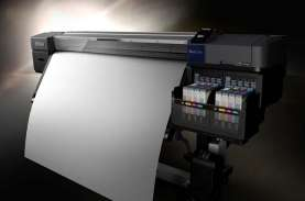 Epson Rilis 2 Printer Textile Dye-Sublimation