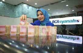 Tekanan Rupiah Mereda, Harga SUN Naik di Pasar Sekunder