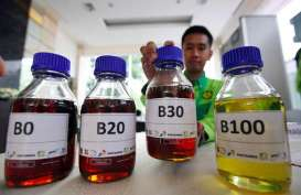 Harga Indeks Pasar BBN April: Biodiesel Turun, Bioetanol Naik