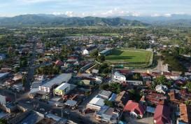 Gorontalo Karantina Wilayah Secara Bertahap