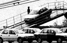 Historia Bisnis: Pak Harto, Tak Perlu Banding Usaha Tommy di Sidang WTO