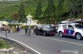 Pemkab Cianjur Berlakukan Isolasi Lokal Antisipasi COVID-19