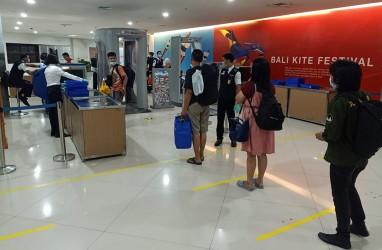 Tangkal Corona, Bandara I Gusti Ngurah Rai Terapkan Online Customer Service