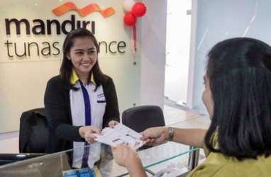 Mandiri Tunas Finance Terima Sekitar 2.000 Pengajuan Keringanan Kredit