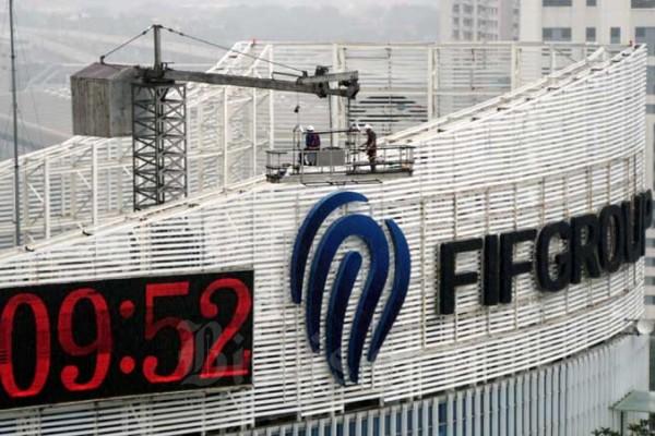 Fif Group Buka Layanan Informasi Keringanan Kredit Finansial Bisnis Com