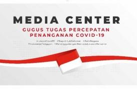 Pendaftar Relawan Covid-19 hampir 28.000 Orang, Diprioritaskan Relawan Medis