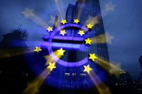 Sentimen Ekonomi Zona Euro Merosot Bersamaan dengan…