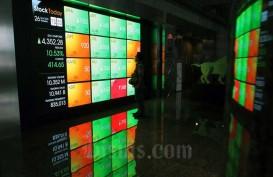 Investor Khawatirkan Risiko Corona, Saham Bank Besar Kembali Merah