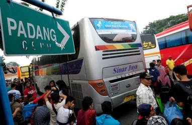 Kebijakan Pembatasan Dicabut, Bus AKAP Tetap Beroperasi