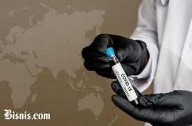 Dampak Virus Corona, Pendapatan Peritel Melemah