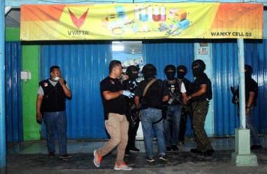 Densus 88 Kembali Tangkap Terduga Teroris JAD di Batang Jawa Tengah