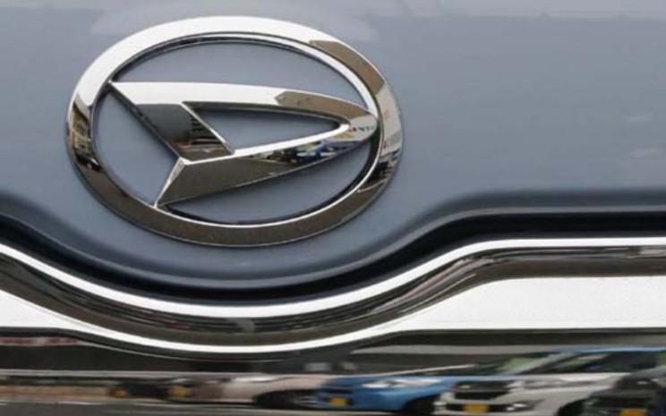 Logo Daihatsu - Reuters.