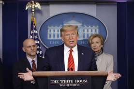 VAKSIN COVID-19: Amerika Serikat dan Johnson Teken…