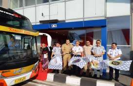 Luhut Batalkan Kebijakan Pemprov DKI Setop Bus Tujuan Jakarta