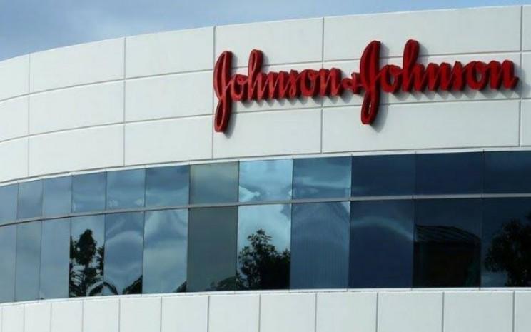 Johnson & Johnson -