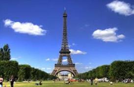 Covid-19, Pasien Meninggal di Prancis Lebih dari 3.000 Orang