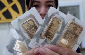 Harga Emas 24 Karat Antam Hari Ini, 31 Maret 2020