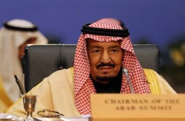 Raja Salman Tanggung Biaya Pengobatan Pasien Corona
