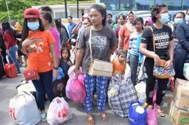 Corona Menyerang, Dampak ke Bisnis Remitansi Bank…