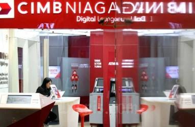 Pembatasan Aktivitas Malaysia Pengaruhi Bisnis Remitansi CIMB Niaga