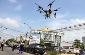 Kota Pekanbaru Bersiap Karantina Wilayah