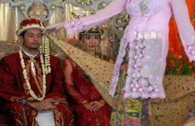 Selama WFH, Daftar Nikah Hanya Lewat Online. Begini Caranya