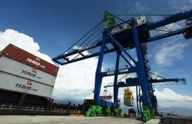 Laba Bersih Operator Pelabuhan Pelindo IV Tumbuh 34,54 Persen