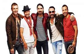 Backstreet Boys Gelar Konser Virtual