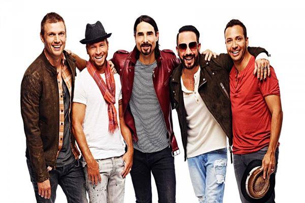 Backstreet Boys - Istimewa