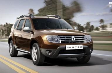 Renault Kembali Operasikan Pabriknya Di China dan Korsel