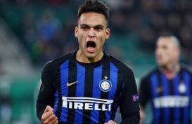 Kemungkinan Lautaro Martinez Tinggalkan Inter Milan Makin Besar