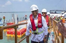 Pandemi Corona, Proyek Pelabuhan Patimban Diusulkan…