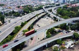 BPJT: Pendapatan Operator Jalan Tol Turun Hingga 50 Persen