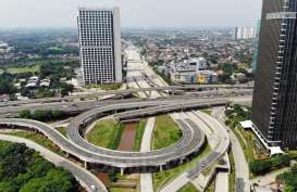Bisnis Jalan Tol Terdampak Corona, BPJT Usulkan 3 Stimulus