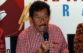 Raja Sapta : Bob Hasan Sosok Besar Olahraga Indonesia
