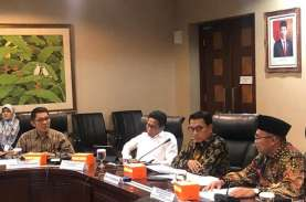 Menteri Desa PDTT: Desa Harus Fokus Cegah Penyebaran…