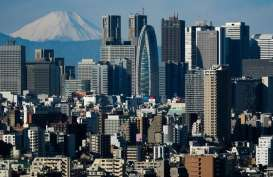 Tokyo Serukan Warganya Tak ke Tempat Hiburan karena Kondisi Darurat Corona