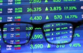IHSG Menghijau, tapi Net Sell Investor Asing Tetap Deras