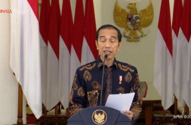 Jokowi Siapkan 6 Senjata untuk Redam Dampak Ekonomi Corona, ini Rinciannya